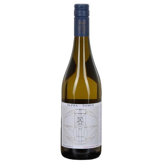 Alpha Domus Skybolt Chardonnay 750ml