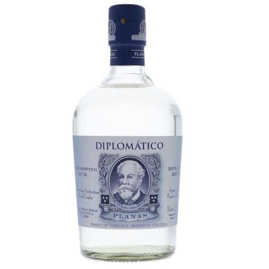 Diplomatico 'Planas' 47% 700ml