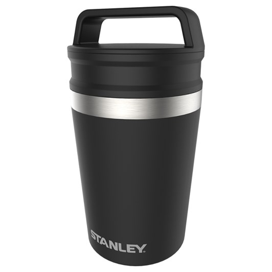 Stanley Adventure Mug Black 230ml