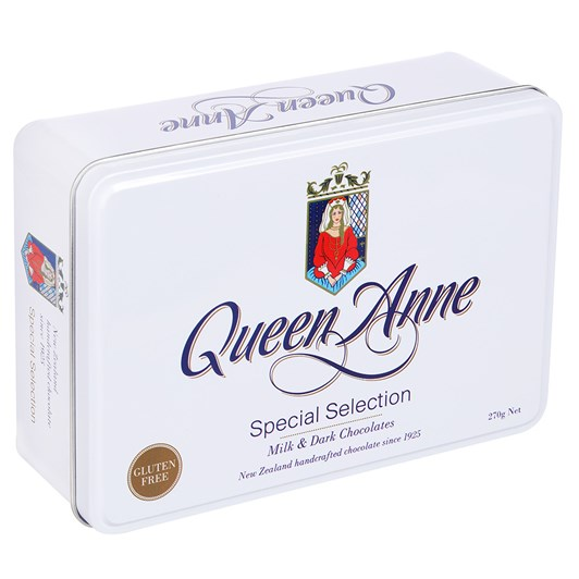 Queen Anne Special Selection Tin 270g