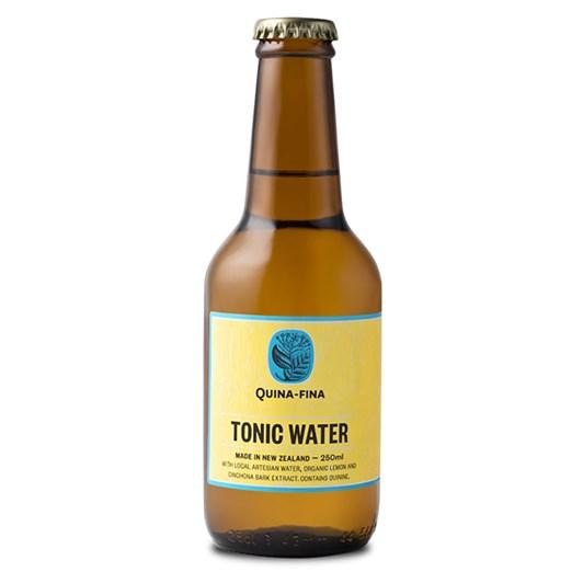 Quina Fina Tonic Water 250ml