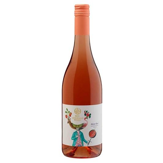 Rod McDonald Wines Mister Rose