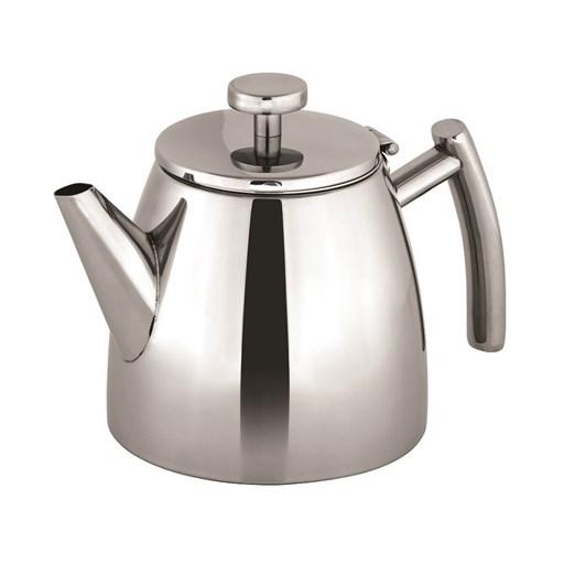 Avanti Modena Double Wall Teapot - 600ml