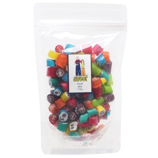 Sweet Sour Mix Bag
