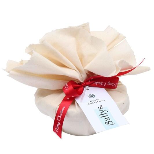 Sallys Traditional Christmas Pudding 450g