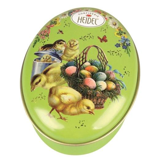 Heidel Easter Nostalgia Small Tin Gift Box 32g