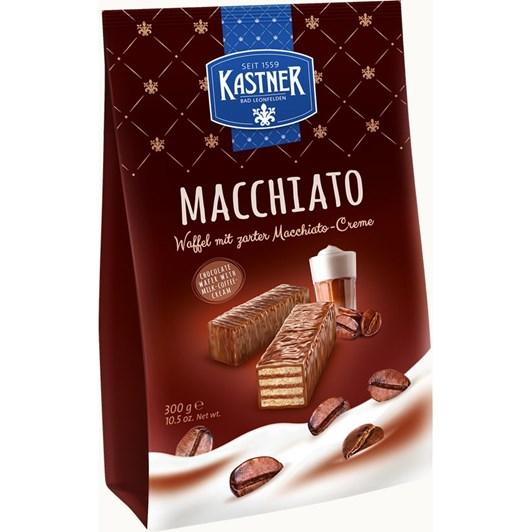 Kastner Chocolate Wafers 300g