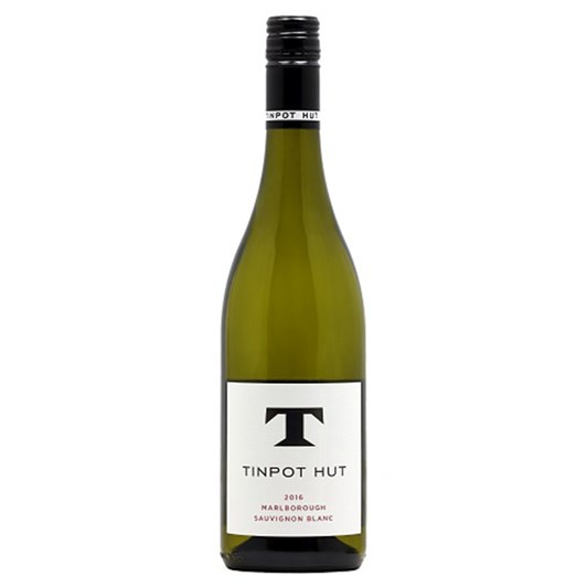 Tinpot Hut Marlborough Sauvignon Blanc 750ml