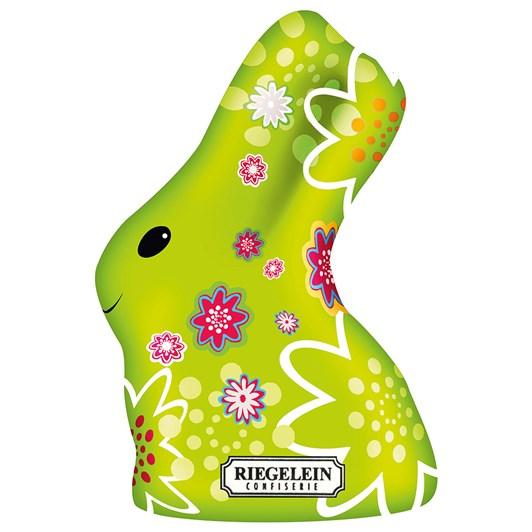 Riegelein Flower Line Easter Bunny 140g