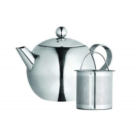 Avanti Stainless Steel Teapot - 500ml