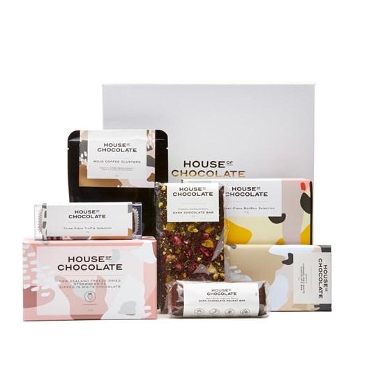 House of Chocolate Supreme Gift Box