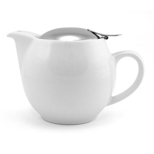 ZeroJapan 1000ml Teapot - White