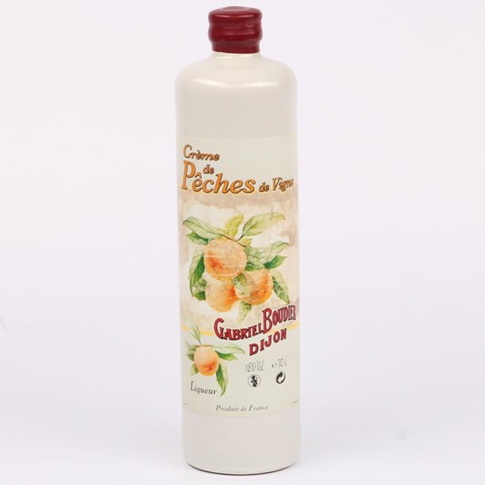 Gabriel Bourdier Peach 700ml