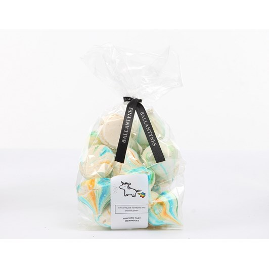 Mini Unicorn Fart Meringues 75g