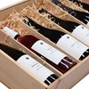 Pasquale Vintners Collection 6x750ml -