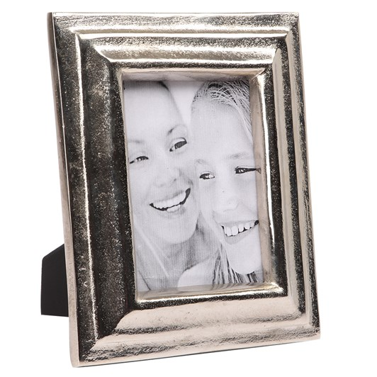 Alumenti Silver Photo Frame Medium