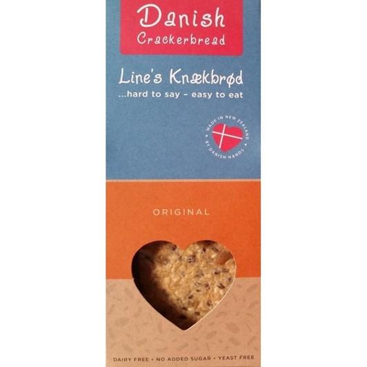 Line's Original Knaekbrod