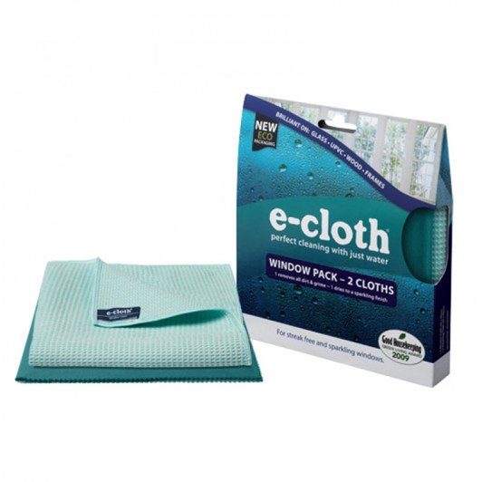 E-Cloth Window Cleaning