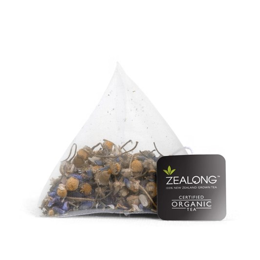 Zealong's Own Chamomile Teabags