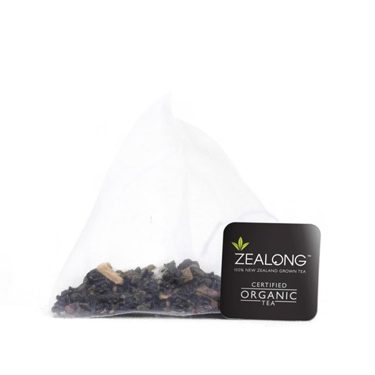 Zealong's Own Chai Teabags