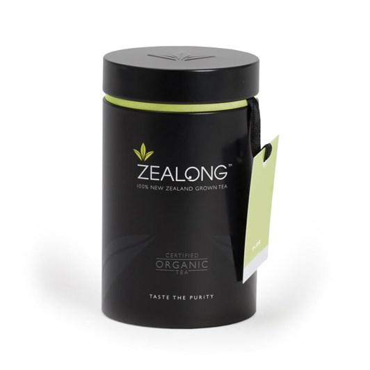 Zealong Organic Oolong Pure Circular Tin