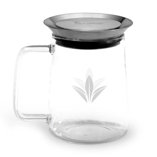 360 Degree Glass Teapot 450ml
