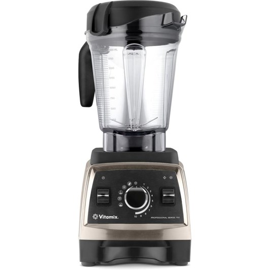 Vitamix Professional Series 750 - Brushed Stainless