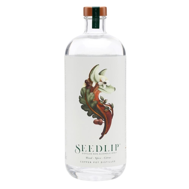 Seedlip Spice 94 700ml -