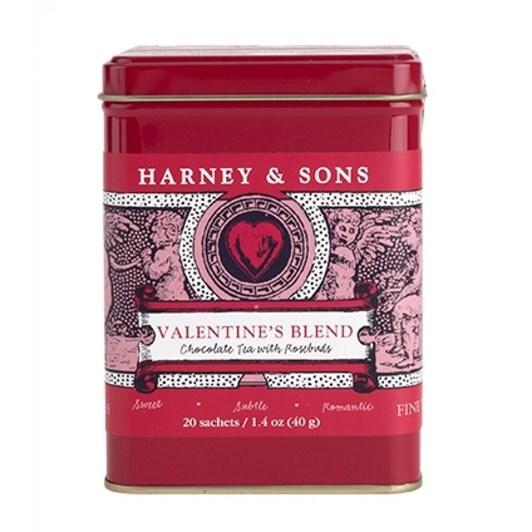 Harney & Sons Valentine's Blend Tin 20 Sachets