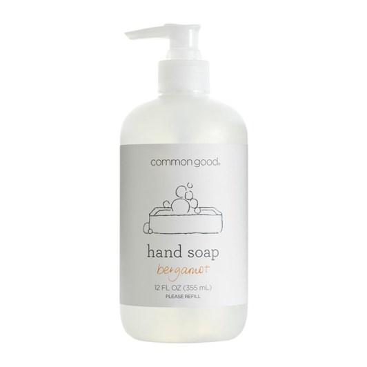 Common Good Bergamot Hand Soap 473ml