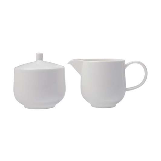 Maxwell & Williams Cashmere Sugar & Creamer Set Gift Boxed
