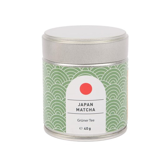 Japanese Matcha 40gm Tin