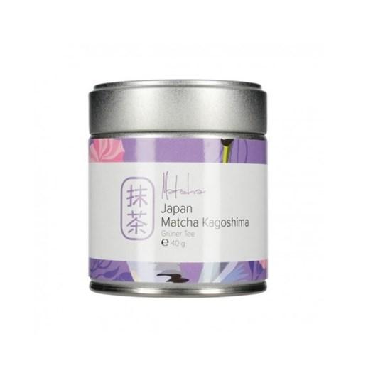Japanese Matcha 40gm Tin