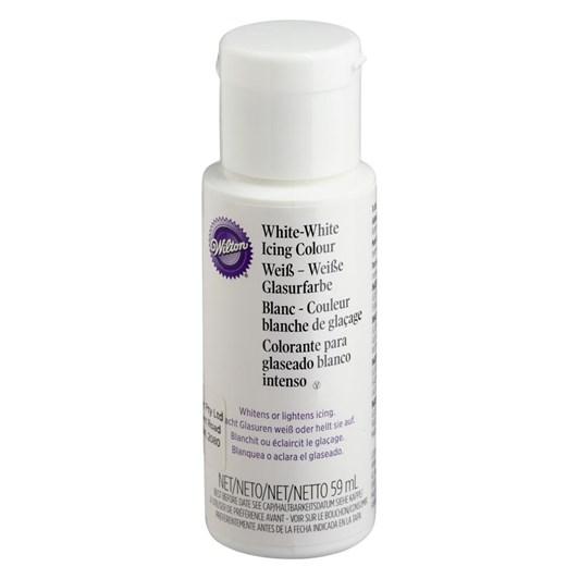 Wilton White White Icing Gel