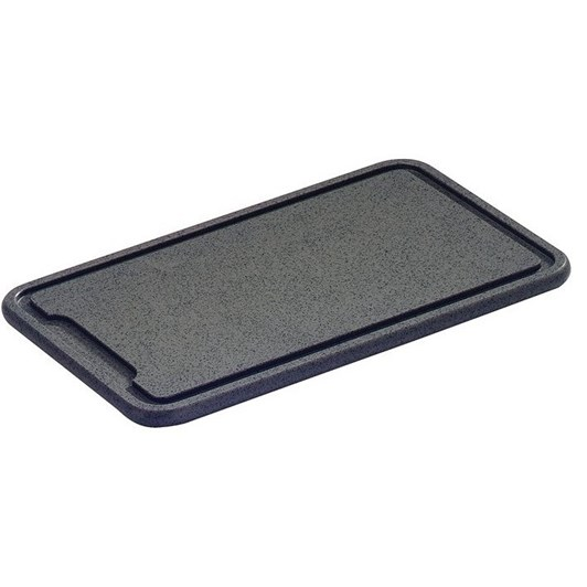 Zassenhaus Zass Carving Board 36X23 Anthracite