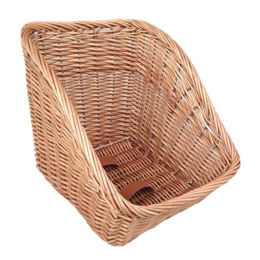 Willow Direct Heritage Rear Bike Basket