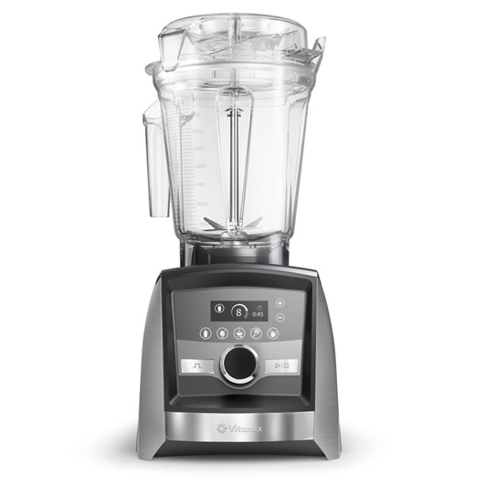 Vitamix A3500i Ascent Series Blender - Brushed Stainless