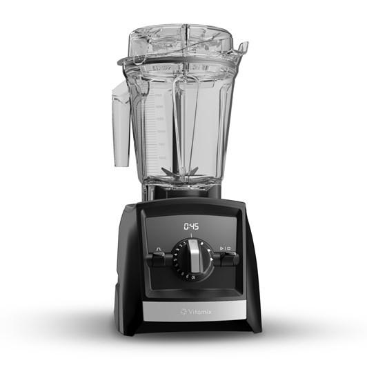 Vitamix A2500i Ascent Series Blender - Black