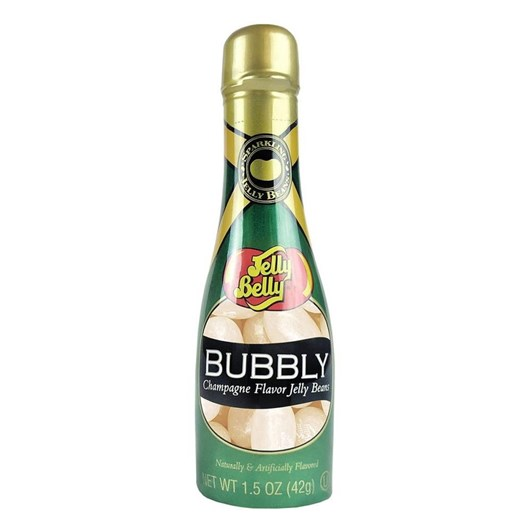 Jelly Belly Bubbly Bottle 42g