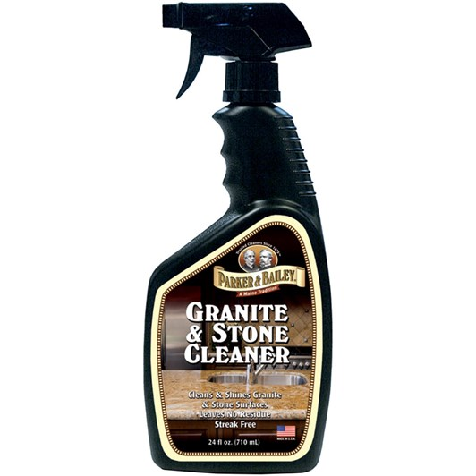 Parker Bailey Granite and Stone Cleaner