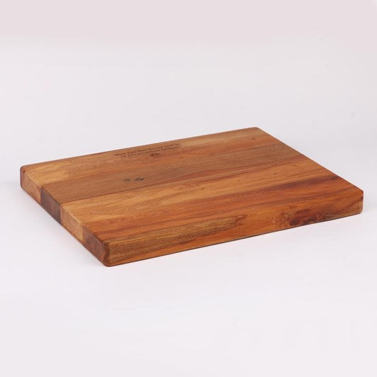 PJ Duncan Chopping Board 400x300x35