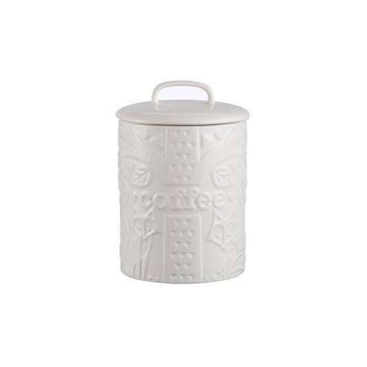 Mason Cash In The Forest Coffee Jar 15cm