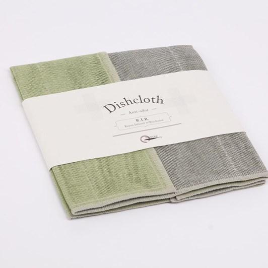 Nawrap Rib Dishcloth 35x35cm