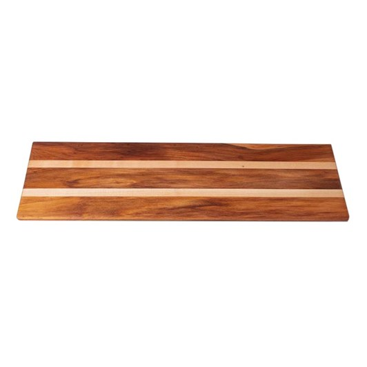 Lynch Wood Creations Floating Platter Board 490x170x20mm