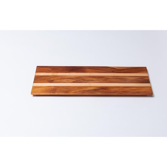 Lynch Wood Creations Floating Platter Board 490x170x20mm
