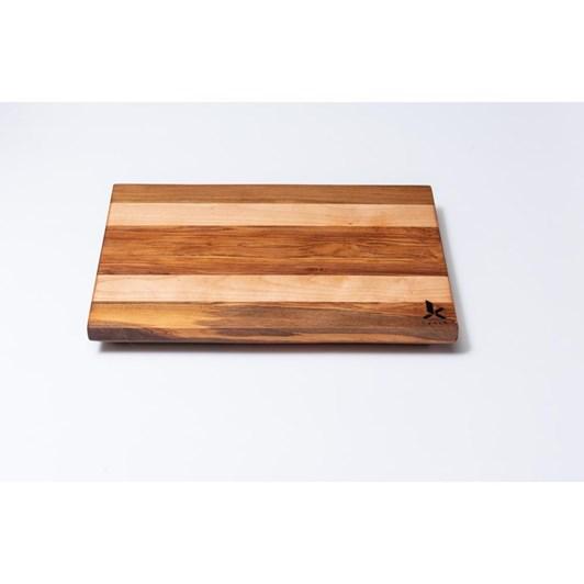 Lynch Wood Creations Floating Rectangular Serving Board 390x260x40mm