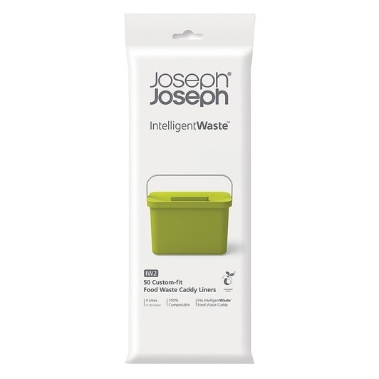 Joseph Joseph Compostable Bag - Pack of 50