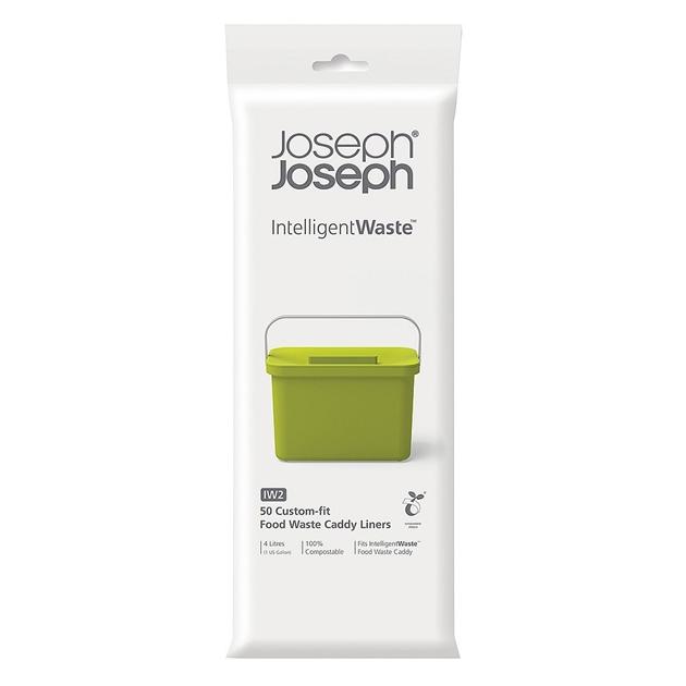 Joseph Joseph Compostable Bag - Pack of 50 -