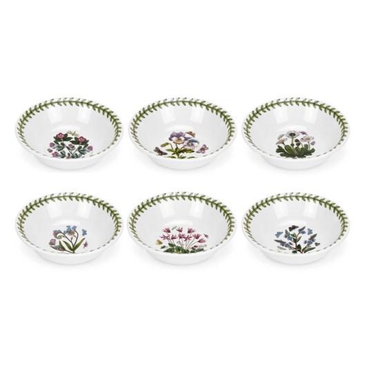 """Portmeirion Botanic Garden Mini Bowls 5"""""""