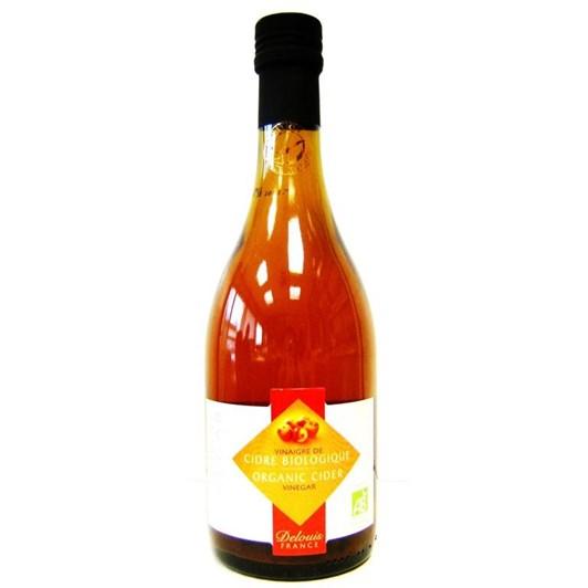 Delouis Organic Cider Vinegar 500ml